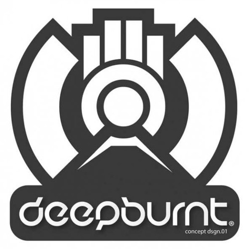 """DeepBurnt"" - deep,house,cosmic,disco re-edits a like music with heart, groove & soul..."