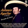 Antonio Aguilar Ω Un Puño De Tierra (Mariachi) Portada del disco
