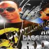 RDX - Daggering - Aare Mann RMX BY DJ DELGADO mp3