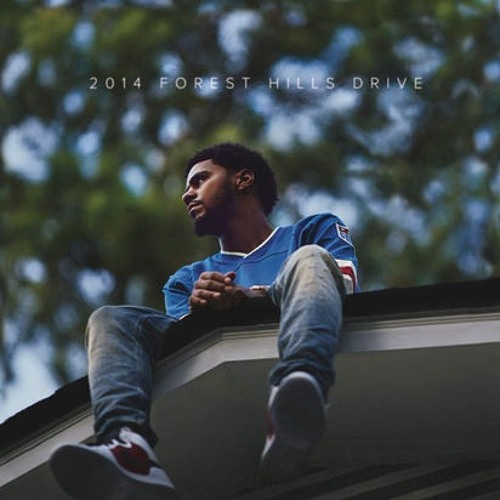 J Cole - Love Yourz (2014 Forest Hill Drive)