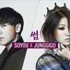 Soyou X Sungkyu (INFINITE) X Sungjae (BTOB) X Junggigo - Some @ 2014 SBS Gayo Daejun [1080P]
