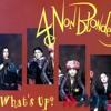 4 Non Blondes - What's Up (Sebastien Rebels Mash Up)