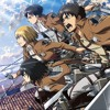 Attack On Titan OST - Reluctant Heroes