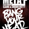 11 Bang Your Head Feat. Slaine And Swann Notty