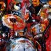 Little Drummer Boy - Reggae Drum1