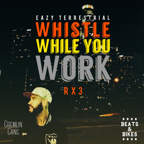 """Disparate Youth remix feat E-GRIZZLE (""""Whistle While You Work"""" Mixtape)"""