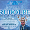 Rudolph The Red - Nosed Reindeer