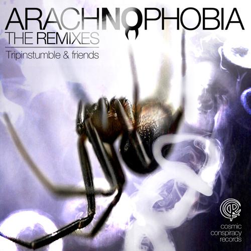 Tripinstumble - Arachnophobia (var!ant rmx) - CCR