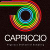 Capriccio Demo - Get Back In The Saddle! - By Sascha Knorr