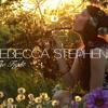 A sneak peak at Rebecca Stephens