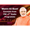 Mann Ki Baat - 2nd November 2014 - Hindi
