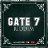 Skarra Mucci & Phantom - True Gyalist [Gate 7 Riddim   Weedy G Soundforce 2015]