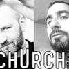 Club Church - Amsterdam Janvier 2015 By DJ Rafa Nunes