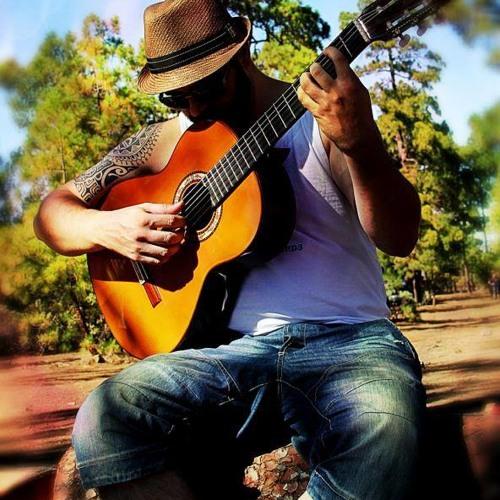 Reggae Warrior Acoustic Version