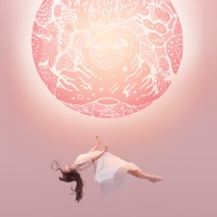 Purity Ring Begin Again Artwork