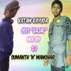 KATAM - RAYUDA - 2015 - GAJAL - MIX - BY - DJ - SUMANTH - N-MANOHAR.mp3