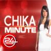 24 Oras: Chika Minute Theme (2014-present)