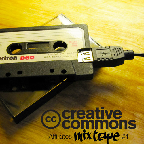 CC Affiliates Mixtape #1