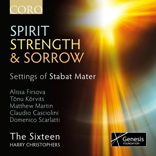 Track 2 Alissa Firsova Stabat Mater (excerpt)
