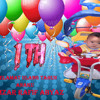 Happy Birthday - Lagu Anak Anak Indonesia (Versi Karaoke)