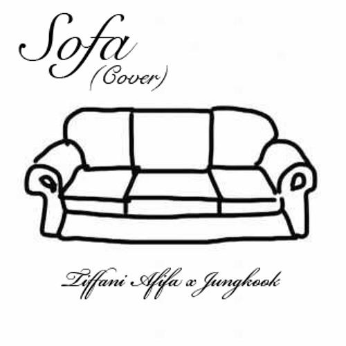 Sofa Crush cover Feat Jung kook BTS by tiffaniafifa2