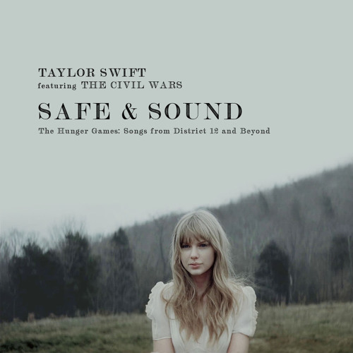taylor swift safe and sound free mp3 download