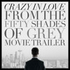 Download Beyoncé - Crazy In Love (Fifty Shades Of Grey version) - Cover Mp3