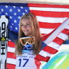 Lindsey Vonn Greets Passengers at DIA