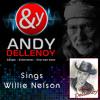 Luckenbach Texas - Andy Dellenoy