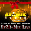EyZ3 - Mix - Inauguration Studio Atomik - Radio (house Electro) mp3