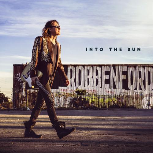 Robben Ford Midi Free