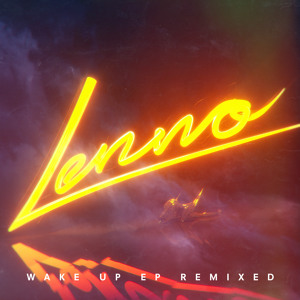 No More (Les Loups Remix) by Lenno