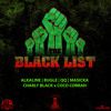 Adde Instrumentals - Black List Riddim (Instrumental) mp3