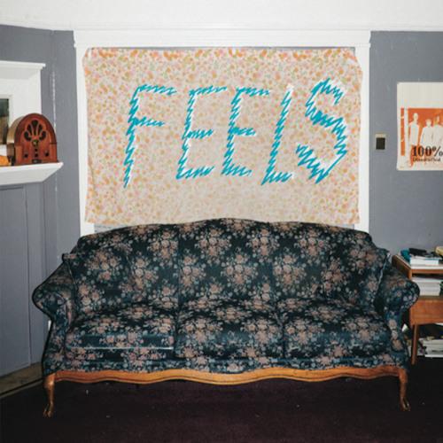 """FEELS - """"Bitched"""""""