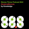 Stones Throw Podcast 88.8: Knxwledge - StrwbrryMomnts
