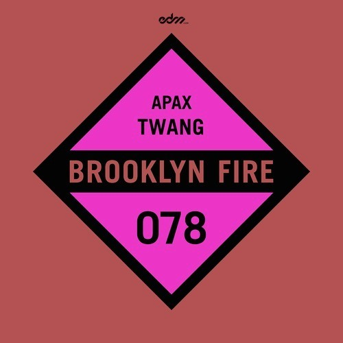 APAX - Twang (Original Mix)