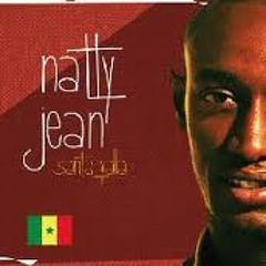 Natty Jean - C'est Elle Feat. Balik (Officiel)