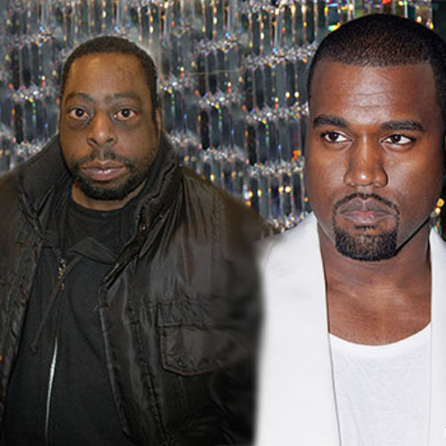 Who Said It Beetlejuice Or Kanye West By Howard Stern On Soundcloud Hear The World S Sounds