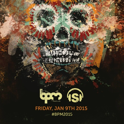 Dosem @ Stereo Productions - The BPM Festival - Blue Parrot (2015)