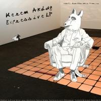Kerem Akdag - Expressive (Nachtbraker Sexy Vocal Mix)
