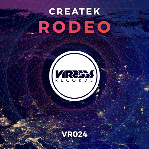 Createk - Rodeo (Out Now!)