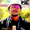 I AM JUNGLE by Liberty Bwanali . K.E On The Track #USA #AFRICA #NWBI