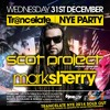 Mark Sherry LIVE @ Trancelate (69 Below, Glasgow) 31/12/14