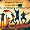 Empire Of The Sun We Are The People Dj Shmeleff Dj Tarni Remix Album Cover
