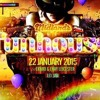 Midlands Funhouse Mashup Afrobeats X Bashment By - @DJTamma_ @DJSparta_ @SuperMidziee @DeejaySwingz