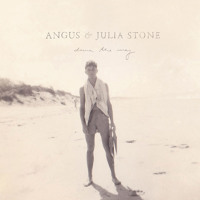 Angus & Julia Stone From The Stalls Artwork