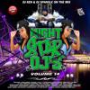 DJ KEN & DJ SPANGLE NIGHTSTARDJS VOL 14