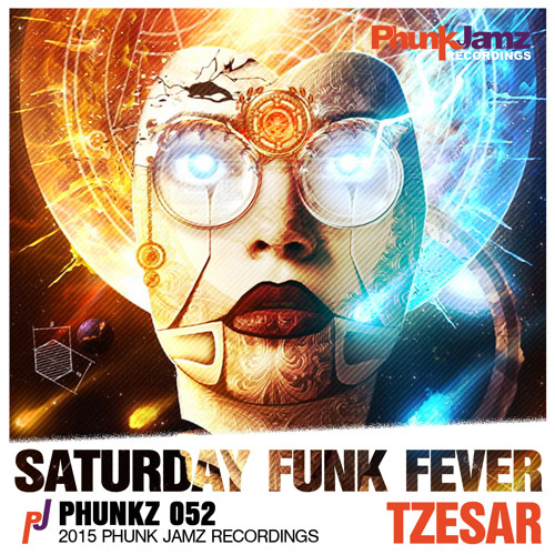 Saturday Funk Fever (Original Mix)