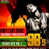 90's Reggae Mix Vol. 1 (AKTION ONE SOUND)*CLICK BUY FOR FREE DOWNLOAD