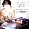 Head Nod Collective Mix Series 004: MahLion